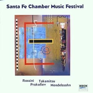 Santa Fe Chamber Music Festival