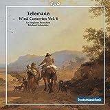 Intégrale Des Concertos Pour Vents vol.4