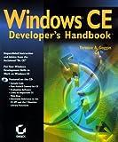 img - for Windows Ce Developer's Handbook book / textbook / text book