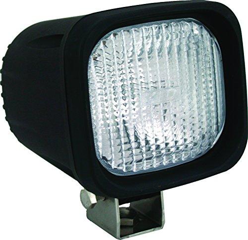 Vision X Lighting HID-4411 35 Watt HID Horizontal Flood Beam Work Light - Hid Flood Beam