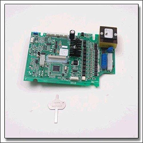 Bunn 29969.1 Dual/Single Control Board Assembly by Bunn
