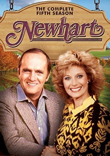 Newhart: The Complete Fifth Season ()