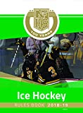 2018-19 NFHS Ice Hockey Rules Book