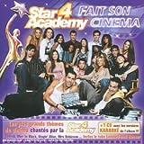 Star Academy 4 Fait Son Cinema