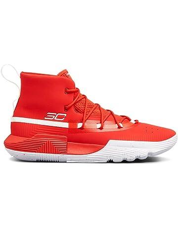 3a4d951e68 Under Armour Men's Sc 3zer0 Ii Basketball Shoe