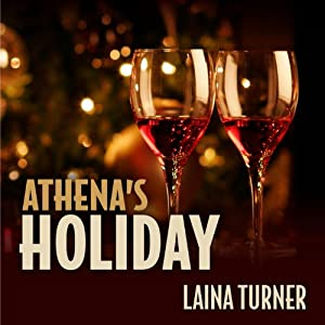 Athena's Holiday Audiobook