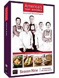 America's Test Kitchen: Season 9  (American Playhouse)