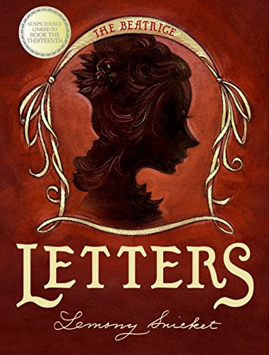 Download The Beatrice Letters (A Series of Unfortunate Events) ebook