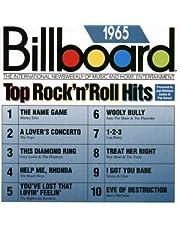 Billboard Top Rock 'n' Roll Hits 1965