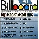 Billboard Top Rock 'n' Roll Hits - 1965