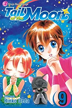 Tail of the Moon, Vol. 9: v. 9 by [Ueda, Rinko]