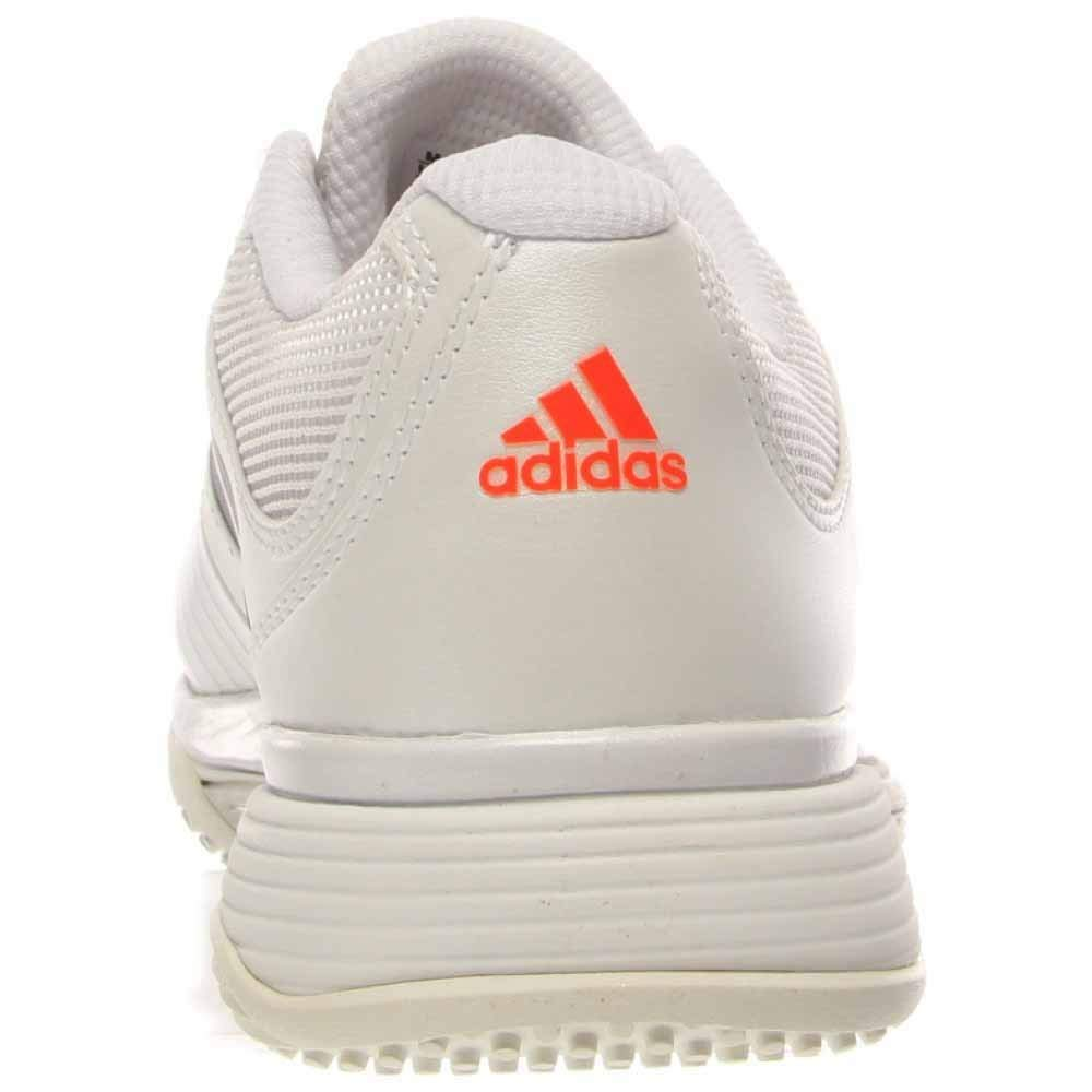 adidas V20810 Donna, Bianco (Infradito Colorati Estivi