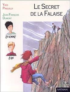 """Afficher """"Le secret de la falaise"""""""