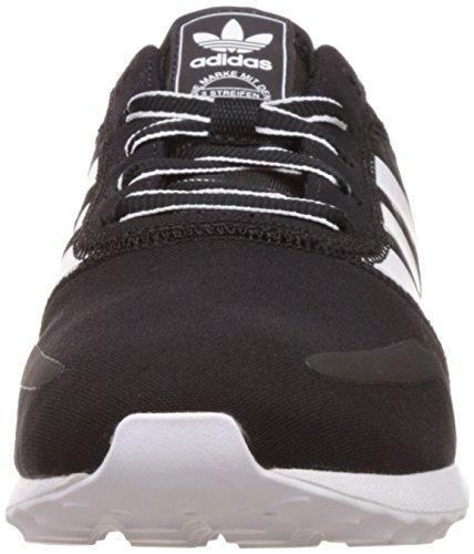 adidas Los Angeles W - Entrenamiento y correr Mujer Negro (Cblack/Crywht/Cblack)
