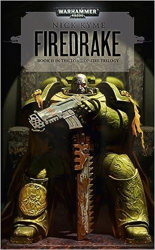 Firedrake Nick Kyme