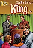 Martin Luther King- Graphic Biographies