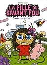 La fille du savant fou, Tome 1 : L'invention interdite par Sapin