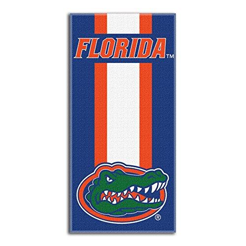 Northwest NCAA Florida Gators  Beach Towel,  30 x 60-inch