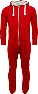 Urban Road Unisex Plain Onesie | Men & Women
