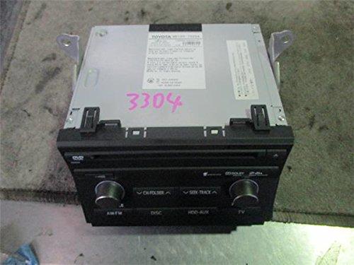 トヨタ 純正 サイ K10系 《 AZK10 》 CD P60200-17006807 B0714B7242
