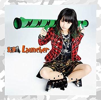 LiSAが踏み出す新たな一歩!3rdアルバム『Launcher』紹介