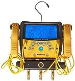 Fieldpiece SMAN360 3-Port Digital Manifold with
