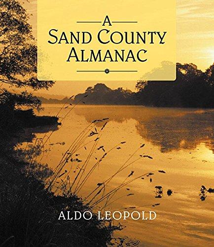 F.r.e.e A Sand County Almanac DOC