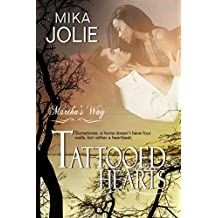 Tattooed Hearts (Martha's Way Book 3)