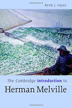 an introduction to the life and literature of herman melville Herman melville in context provides the fullest introduction in one volume to the  multifaceted life and times of herman melville, a towering figure in american.