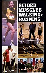 Guided Muscles Walking & Running [VHS]
