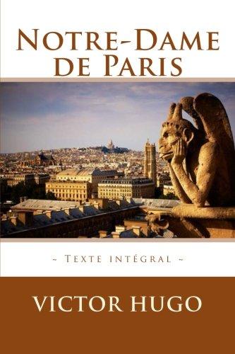 Notre-Dame de Paris  [Hugo, Victor] (Tapa Blanda)