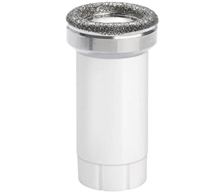 Trophy Skin Large Microdermabrasion Diamond Body Tip for Exfoliation MicrodermMD, MiniMD, and RejuvadermMD