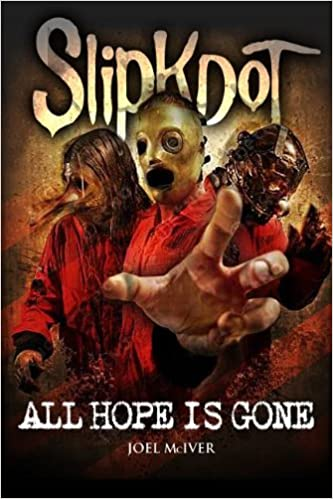 {{HOT{{ Slipknot: All Hope Is Gone. Music Estudio sellador Welcome tweets sueno receive accion