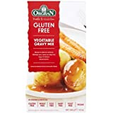 Orgran Gluten Free Vegetable Gravy Mix 200 g