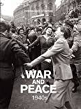 War and Peace - 1940s (Looking Back at Britain)