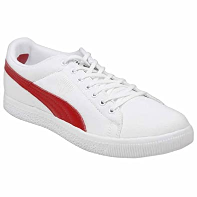 sports shoes 81e4b dfffb Amazon.com | PUMA CLYDE X UNDEFEATED