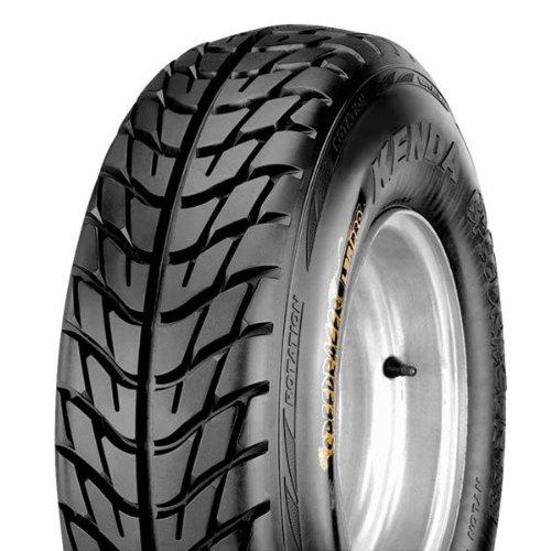 20x7-8 Kenda Speed Racer K546 Front ATV UTV Tire (4 Ply) 20x7 20-7-8 20x7x8