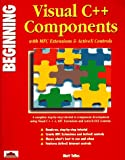 Beginning Visual C++ Components, Matt Telles, 1861000499