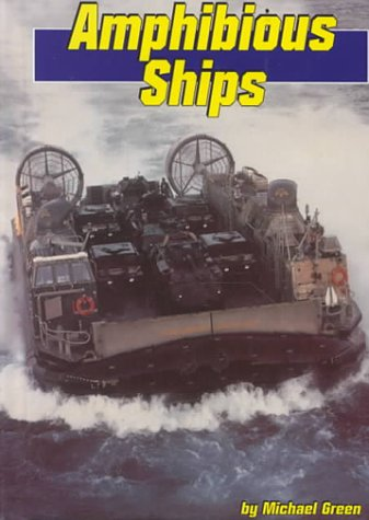 Amphibious Ships (Land and Sea) ()