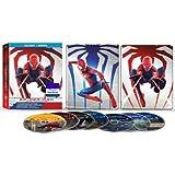 Spider-Man Legacy Collection SteelBook (Blu-ray+Digital HD)