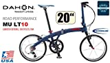 Product icon of DAHON Mu LT 10