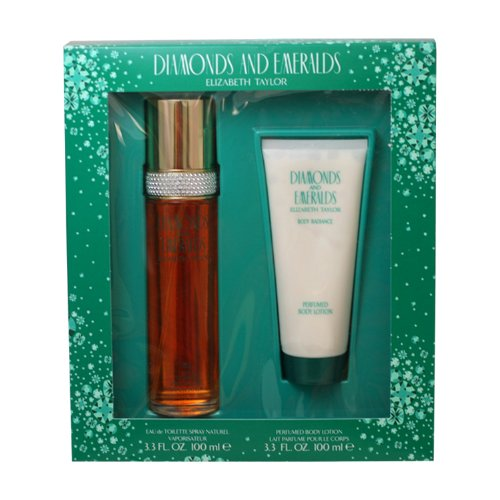 Emeralds Gift Set - 2