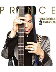 Welcome 2 America (Deluxe - 2 LP / 1 CD / 1 Blu-Ray)