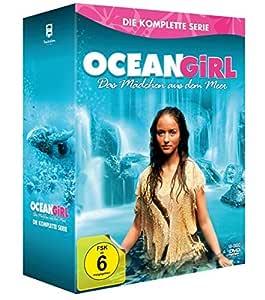 La Chica del Oceano / Ocean Girl - Complete Series - 18