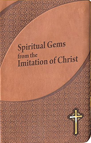Spiritual Gems from Imitation of Christ