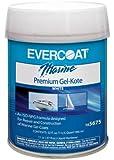 Evercoat Fibre Glass Co Gel Kote White Pint