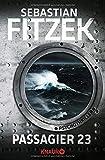 """Passagier 23: Buch zum SAT.1 Fernsehfilm """"Passagier 23"""" am 13.12.2018"""