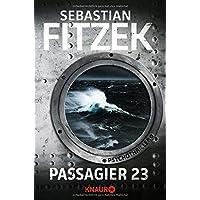 "Passagier 23: Buch zum RTL Fernsehfilm ""Passagier 23"" am 13.12.2018"