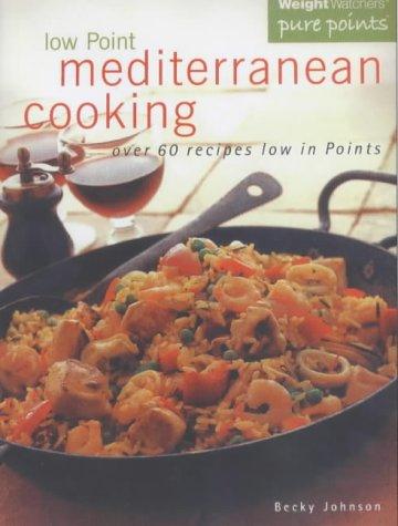 mediterranean diet weight watchers