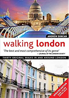 Walking London Updated Edition Thirty Original Walks In And Around